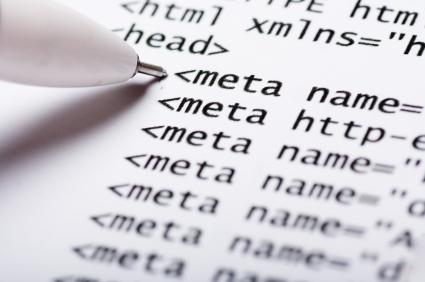 The Status of Meta Data Case Law