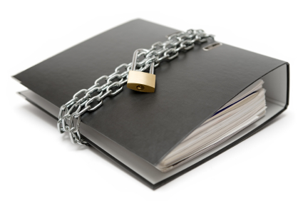 The Relationship Between Effective Records Management and Legal Holds