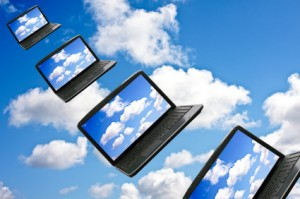 Electronic-discovery-cloud-computing