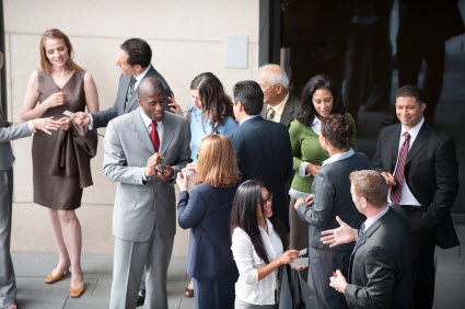 The (Under Appreciated) Value of eDiscovery Networking