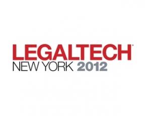 Previewing LegalTech 2012