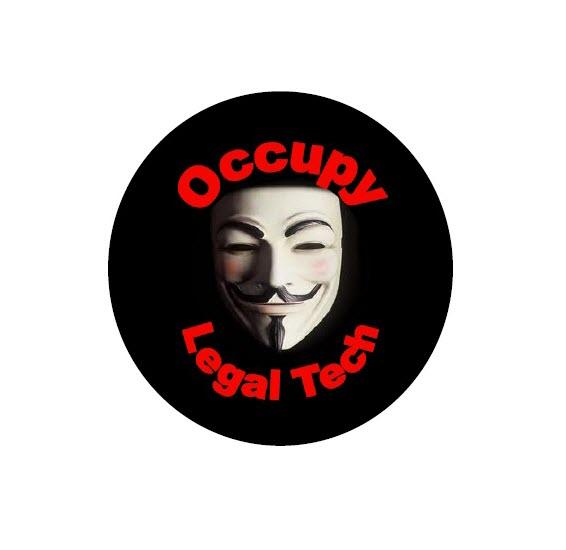 Occupy LegalTech Show