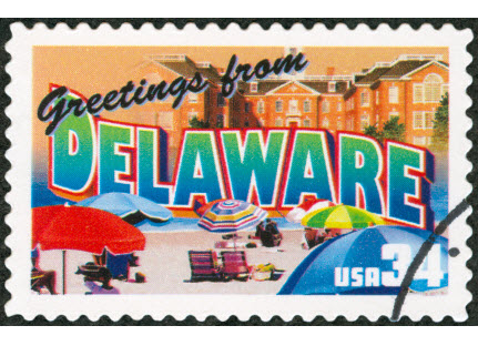 """Delaware's Default Standard For Discovery Including Discovery of Electronically Stored Information (""""ESI"""")"""
