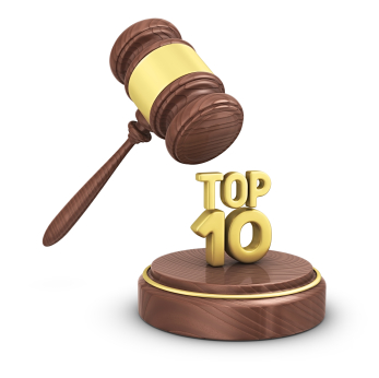 The Top 10 E-Discovery Cases of 2012